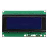 3Pcs Geekcreit 5V 2004 20X4 204 2004A LCD Display Module Blue Screen