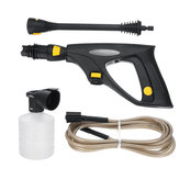5M 160 Bar High Pressure Washer Spray Tool Set Fit For LAVOR VAX BS