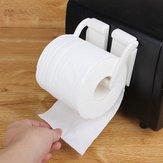 HonanaДержательмагнитнойкатушкиПолотенцеСтойка для салфетки Холодильник Боковая стенка для рулонной бумаги Стенная насте