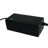 BIKIGHT 48/60/72V 5A Lithium Battery Charger Portable Charger For Electric Bike Bicyle Scooters