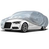 Car Cover Front Window Full Sunshade Outdoor Windproof Dustproof Snowproof Rain Cover