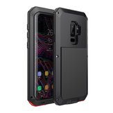 Bakeey Aluminum Alloy Warterproof Shockproof Dirproof Protective Case For Samsung Galaxy S9 Plus