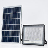 550/450/250/150W Solar Flood Street Light Outdoor Garden Wall Light Waterproof