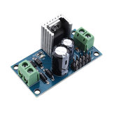 12V LM7812 DC/AC 15-24V To 12V Three Terminal Voltage Regulator Power Supply Module Output Max 1.2A