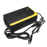 48V 3A Lithium Battery Charger For Skateboard Single-wheeled Electric Bicycle