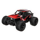 KYAMRC KY3366 1/20 2.4G RWD Rc Car Big Foot Off-road Truck RTR Alloy Shell Toys