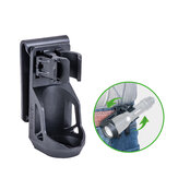 NEXTORCH V5 360° Rotation Tactical Flashlight Holster Duable Flashlight Holder for 1