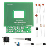 DIY Simple Metal Detector Metal Locator DC 3V-5V Electronic Metal Sensor Module Kit
