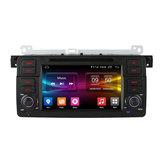OwniceC500OL-7956FHD7Inch4G Wifi Araba DVD Oynatıcı Android6.0 Quad Core GPS BMW E46 için M3