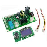 KSGER OLED Hot Air Controller 1.3 formaat scherm Diy Set Rewrok soldeerstation opnieuw solderen