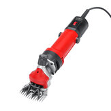 1000W Electric Wool Shears Shearing Clippers Animal Sheep Goat Pet Cutter Farm Machine