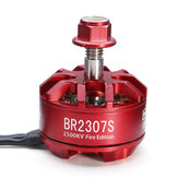 Racerstar 2307 BR2307S Fire Edition 2500KV 2-4S Brushless Motor Für X220 250 280 300 RC Drone FPV Racing