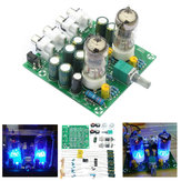 AC 12V 1A 6J1 Value Preamp Tube Preamp Amplifier Board PreAmplifier Headphone Kits DIY