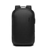 BANGE sac à dos anti-vol sac pour ordinateur portable sac à bandoulière USB charge hommes sac de rangement de voyage d'affaires pour ordinateur portable 15.6 pouces BG-7225