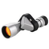 HD 8x20 Zoom Focus Monocular Telescope Tourism Camping Scope Binoculars Night Vision Telescopio