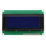 Geekcreit® 5V 2004 20X4 204 2004A LCD Display Module Blue Screen