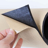 Sound Proofing Foam Deadening Vibration Insulation Closed Cell Mat