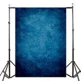 5x7ft Magic Dark Blue Mysterious Vinyle Fond Photographie Studio Photo Props