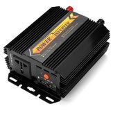 Przetwornica mocy szczytowej 600W 12V / 24V do 220V-240V Przetwornik cyfrowo zmodyfikowanej sinusoidy