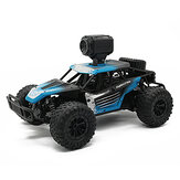 JDRC 1801 1/18 2.4G RWD 20 km / h RC Car 480P WIFI FPV Control Off-road Truck RTR Toys