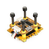 20 * 20mm T-Motor Mini F45A 4IN1 ESC + Mini F7 Vluchtcontroller OSD FPV Combo Stack voor FPV Racing RC Drone