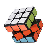 XIAOMI Original Bluetooth Magic Cube Lien de passerelle intelligente 3x3x3 Carré Magnétique Cube Puzzle Science Education Toy Gift
