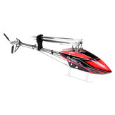 Gartt GT450L DFC 6CH 3D Torque Tube Version RC Helicopter Kit