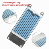 3.5G Ozone Generator Cramic Plate with Ceramic Base