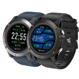 Zeblaze VIBE 3 HR Robuust Inside Out HR Monitor 3D UI Sport Track 1.22inch IPS Smart Watch