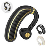 Wireless bluetooth Headphone CVC6.0 Noise Cancelling  Stereo Earphone Sports Headset with Mic