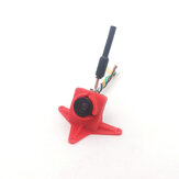 Eachine TX06 Whoop PLA Camera Mount Holder Seat Protective Case 3D Printed for FPV Camera