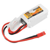 ZOP Power 11.1V 350mAh 70C 3S Lipo Battery JST Plug