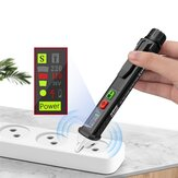 ANENG VD410A AC 12~1000V Dynamic Digital Display Non-contact Induction Electric Pen Voltage Test Pen AC Voltage Detection