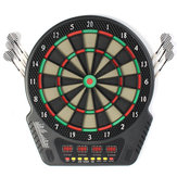 18 inch professionele elektronische dartbord Bullseye 4 LED Display 243 Play-methoden
