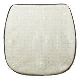 12 V Ventilatore 3D Anteriore Cuscino del seggiolino per auto Cuscino estivo per seggiolino