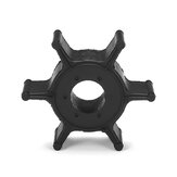 Water Pump Impeller For Replacement Yamaha Outboard Engine 4/5/6HP 6E0-44352-00