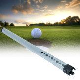 5,5x98 cm 1 Stücke Outdoor Aluminium Golf Ball Picker Sport Praxis Shagger Abholung Tube Retriever