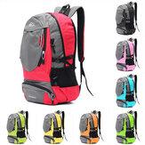 35L Sports Travel Backpack Camping Hiking Unisex Rucksack Shoulder Laptop Bag Pack