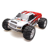 WLtoys A979B 4WD 1/18 Monster Truck RC Car 70km / h RTR نموذج
