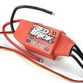 Red Brick 70A ESC Brushless ESC BEC:5V5A UBEC70A