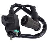 5007.1 Motosiklet Ateşleme Bobini 21121-1160 21121-1198'i Değiştiriyor Kawasaki KLF 220 KVF 360400 için