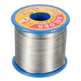 500g 1.5mm Flux 2.0% Solder Wire Lead 60/40 HQ Flux Multicolored  Roll Tin Lead Solder Wire