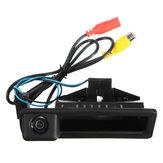 HD Handle CCD Reverse Camera for BMW E82 E88 E84 E90 E91 E92 E93 E60 E61 E70 E71