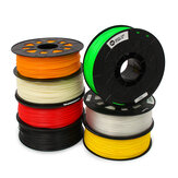 CCTREE® 1 кг / рулон 1,75 мм многоцветная нить ABS для 3D-принтера Crealilty / TEVO/Anet