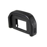 LYNCA EF gumi szempohár szempohár Canon EOS 100D 300D 400D 500D 550D 600D 1000D 1100D kamera kereső szemlencsés szemüveg szemüveghez