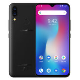 UMIDIGI Power Global Bands 6.3 Inch FHD+ Waterdrop Display NFC 5150mAh Android 9.0 4G 64G Helio P35 4G Smartphone