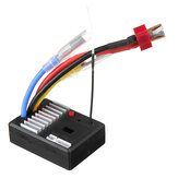 Receiver Board+ESC 2 IN 1 For Wltoys 144001 1/14 4WD High Speed Racing RC Car Vehicle Models Parts