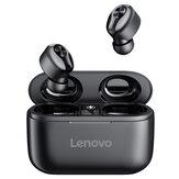 Lenovo HT18 TWS bluetooth5.0イヤホンHiFiステレオ1000mAhLEDパワーディスプレイHDコールタッチコントロールスポーツヘッドフォンイヤフォン