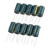 30 sztuk 4700 UF 25 V 16 * 26 mm kondensator elektrolityczny