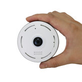 Mini 960P Wi-Fi Kamera panoramiczna 360 stopni Fisheye IP Camera Home Security Surveillance CCTV Camera